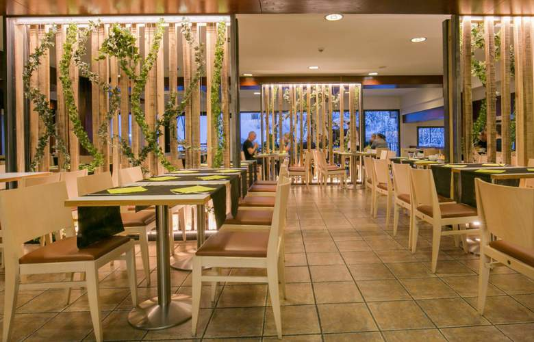 Stay Hotel Faro Centro - Restaurant - 4