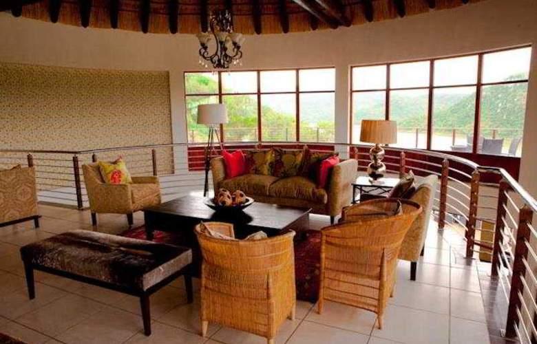 Jozini Tiger Lodge and Spa - General - 2