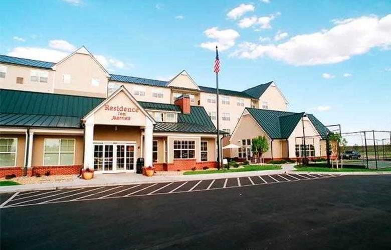 Residence Inn Denver Airport - Hotel - 0