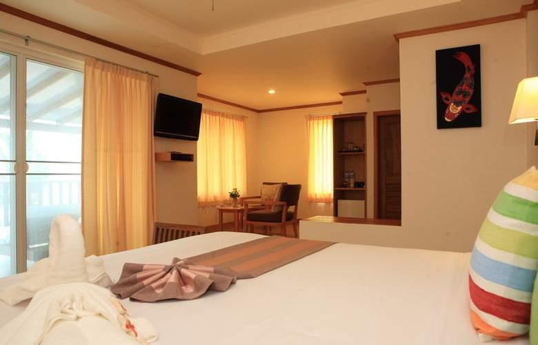Pinnacle Koh Tao Resort - Room - 14