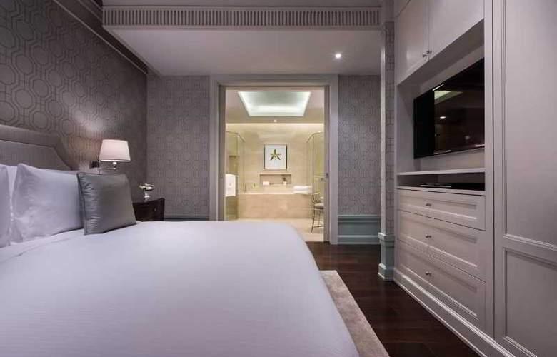 Oriental Residence Bangkok - Room - 17