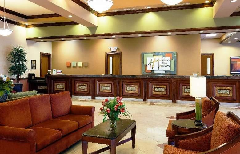 Holiday Inn Club Vacations Las Vegas - Desert Club - General - 5
