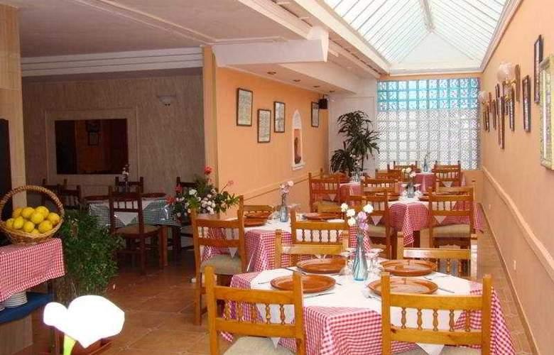 Melis Playa - Restaurant - 5