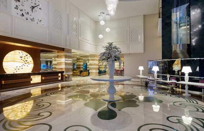 Papillon Ayscha - Hotel - 0