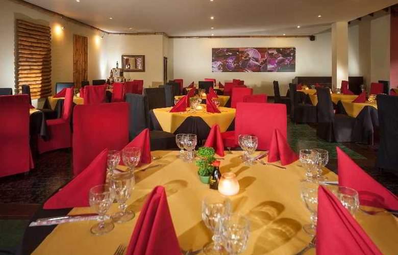 Caribe Club Princess - Restaurant - 38