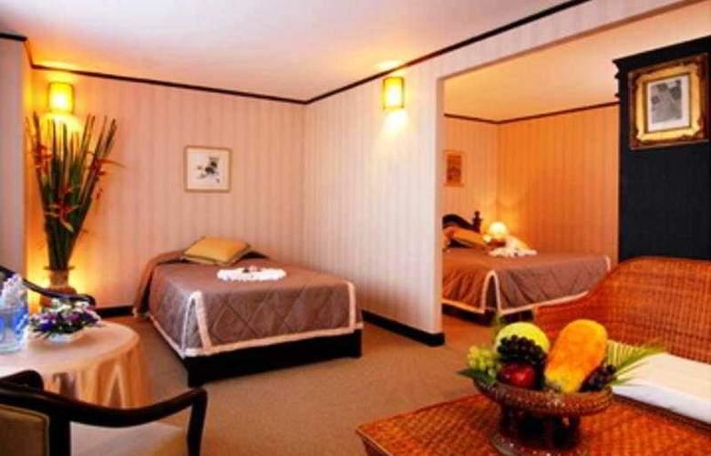 C H Hotel Chiang Mai - Room - 6