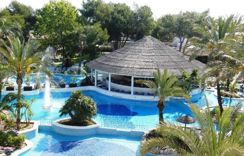La Dorada Prinsotel - Pool - 3