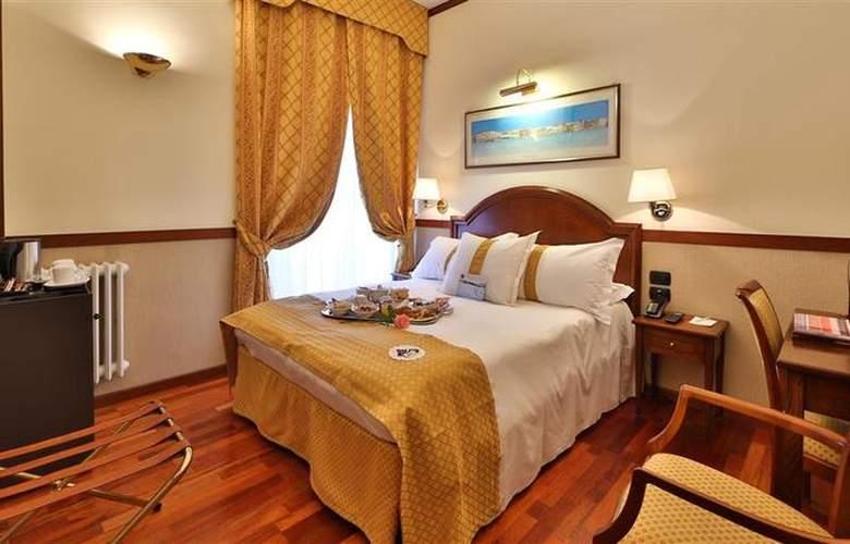 Best Western Hotel Felice Casati - Room - 53