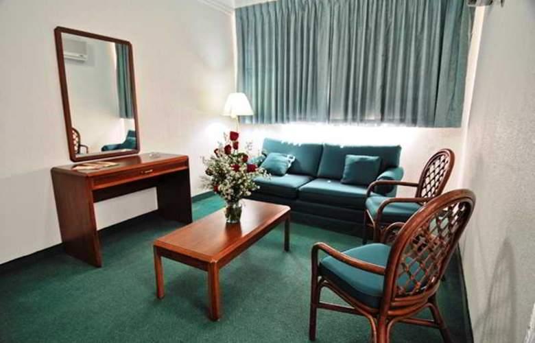 Maracaibo Cumberland - Room - 2