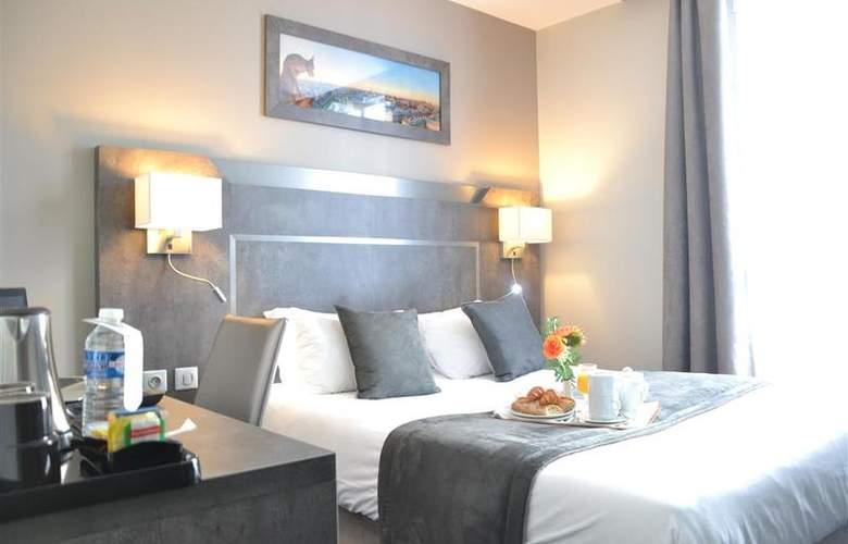 Best Western Paris Italie - Room - 29