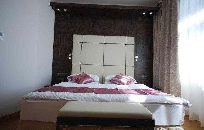 Best Western Plus Hotel Arcadia - Hotel - 32