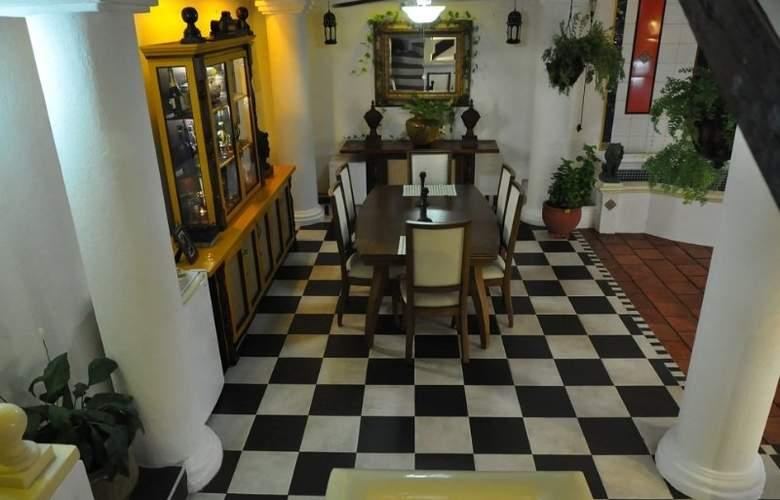 Casa del Noble Hotel Galeria - Hotel - 2