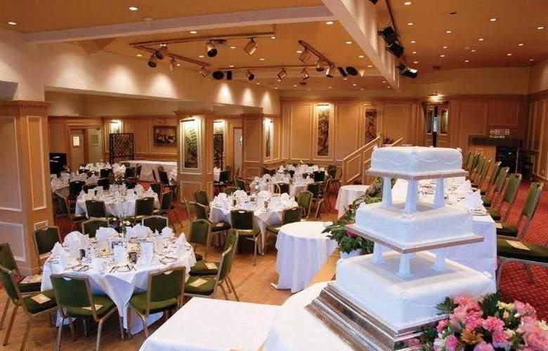 BEST WESTERN Braid Hills Hotel - Hotel - 205