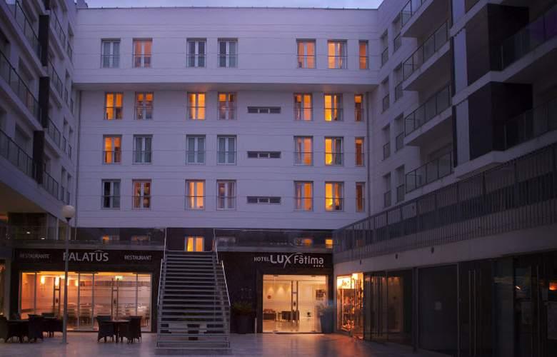 Lux Fátima - Hotel - 6