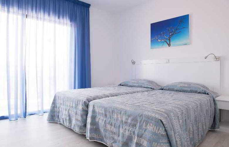 Vias Apartments - Room - 3