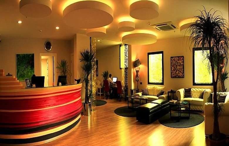 Tempo Hotel Caglayan - General - 1