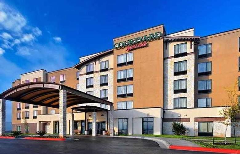 Courtyard Austin Airport - Hotel - 21