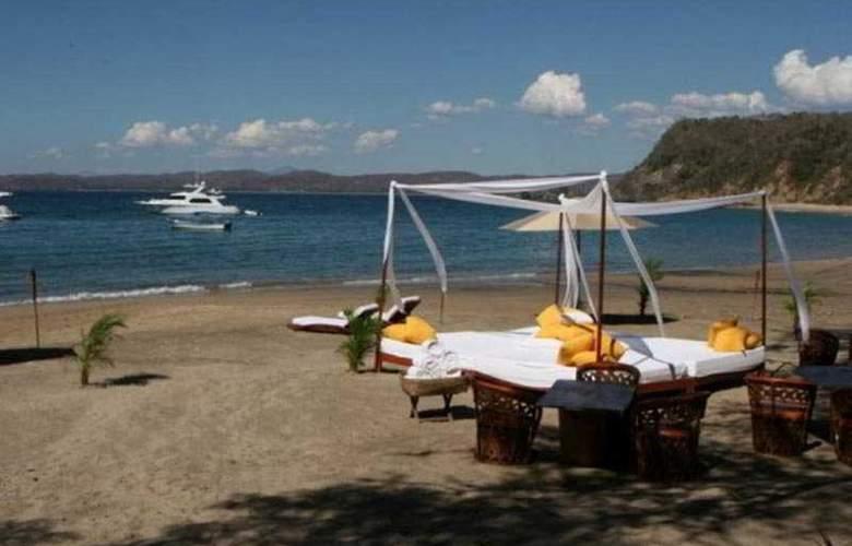 El Tamarindo Beach & Golf Resort - Beach - 7