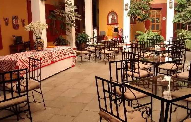 Aitana - Restaurant - 12