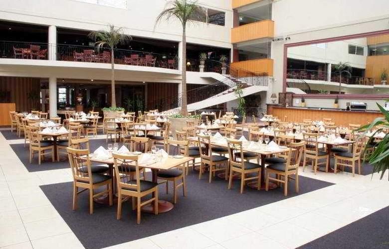 Rydges Rotorua - Restaurant - 7