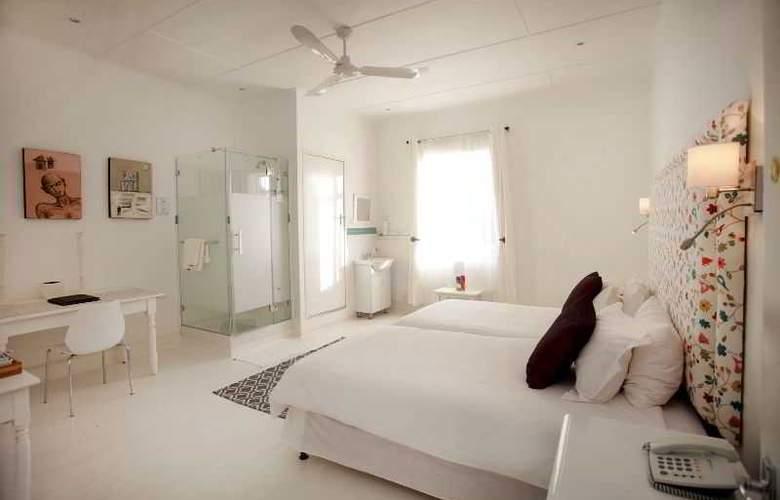 Barrydale Karoo - Room - 2