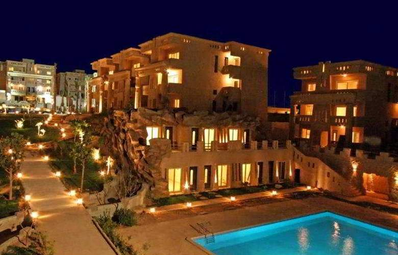 El Hayat Sharm - Pool - 4