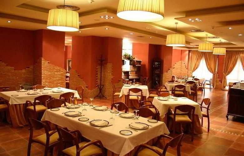 Cervantes - Restaurant - 0