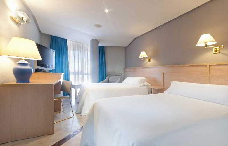 Tryp Puertollano - Room - 9