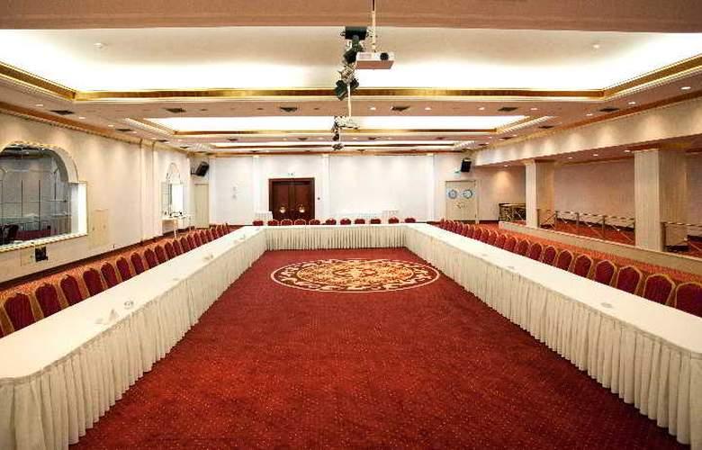 Ege Palas Hotel - Conference - 10