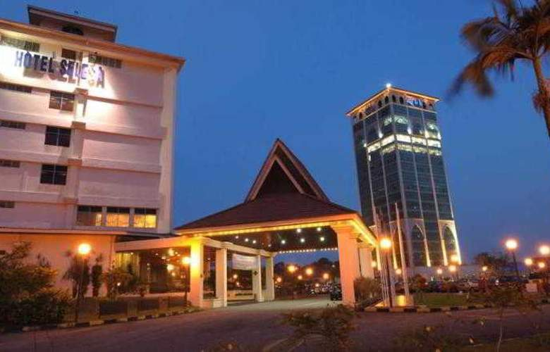 Hotel Selesa Pasir Gudang - Hotel - 6
