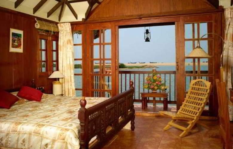 Poovar Island Resort - Room - 5