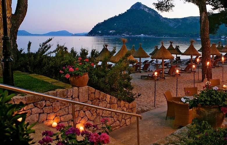 Formentor | A Royal Hideaway Hotel - Terrace - 9