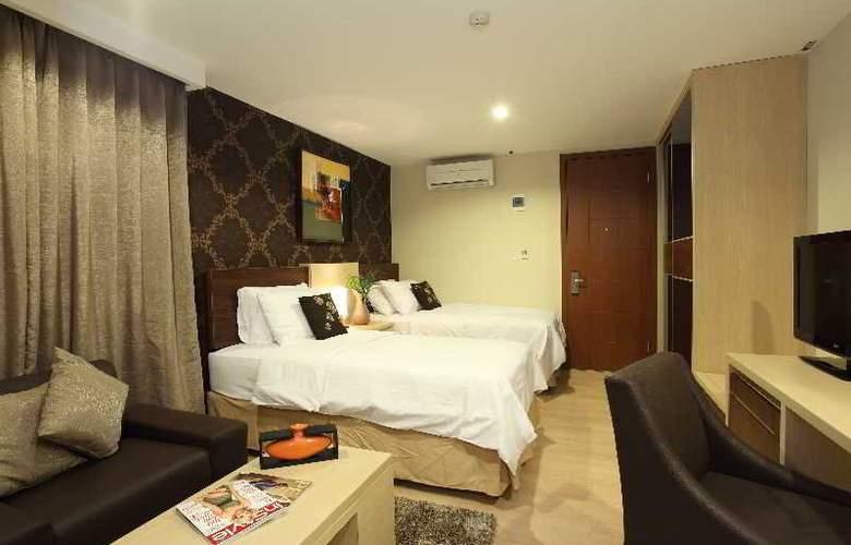 Avissa Suites - Room - 5