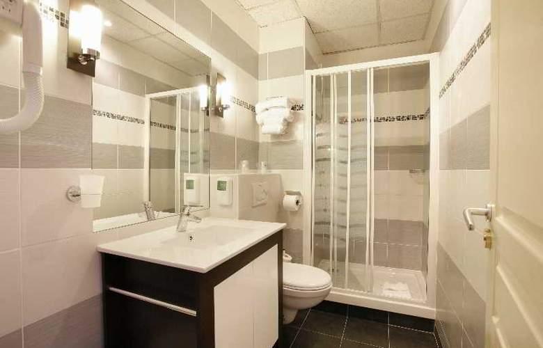 INTER-HOTEL TERMINUS - Room - 8