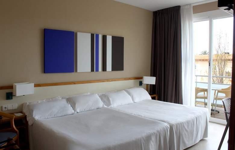 Best Western Hotel Subur Maritim - Room - 94