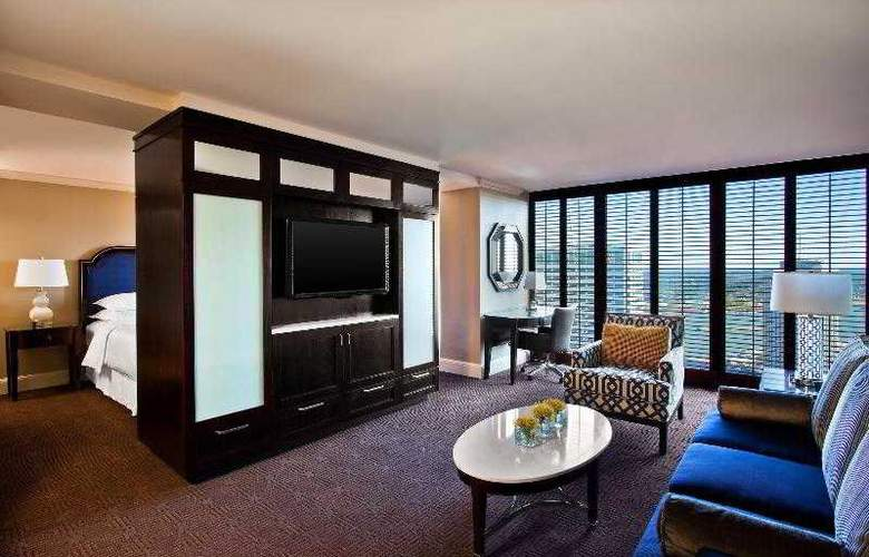 Sheraton New Orleans - Room - 51