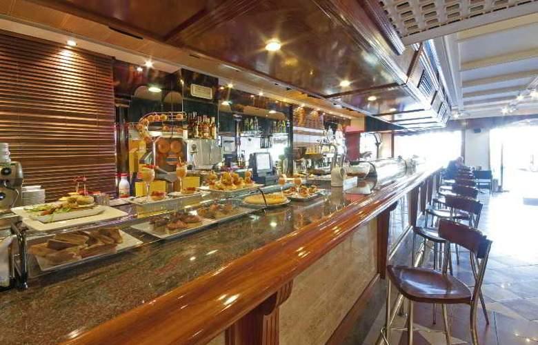 Arenal Bilbao - Bar - 2