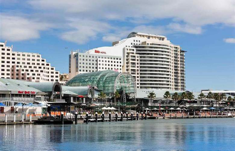 Ibis Sydney Darling Harbour - Hotel - 30