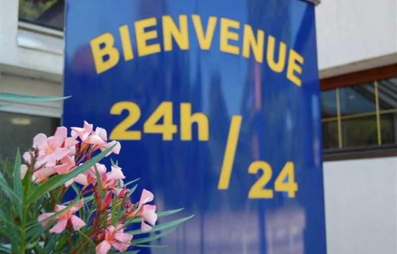 Kyriad Grenoble-Voiron-Centr'Alp - Hotel - 5