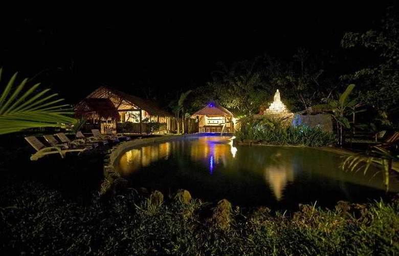 Kintana Beach Resort spa - Pool - 1