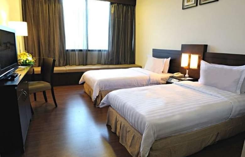Hotel Sentral Johor Bahru - Room - 2
