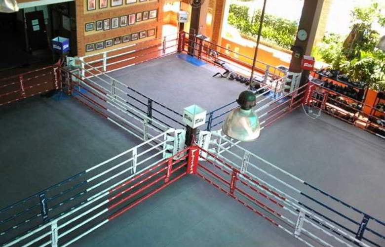 Fairtex Sport Club & Hotel - Sport - 19