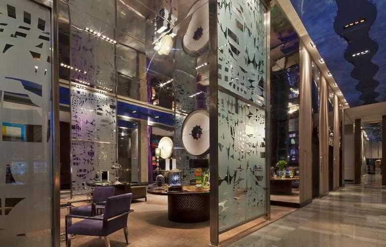 W Santiago - Hotel - 11