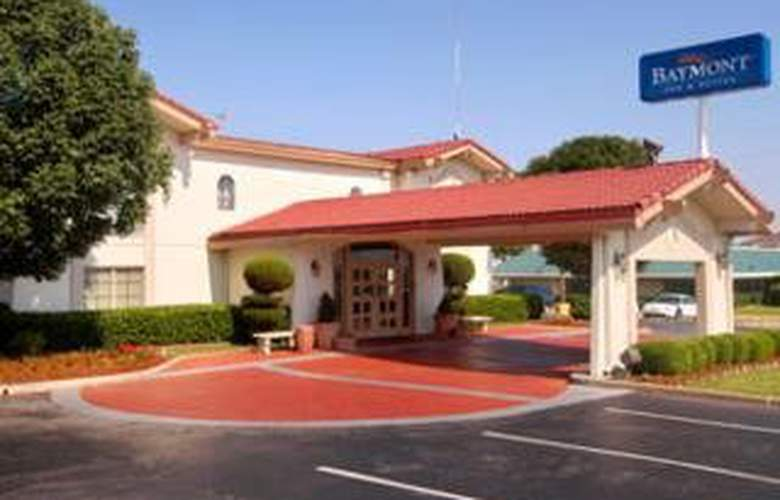 Baymont Inn and Suites Oklahoma City - South - General - 3