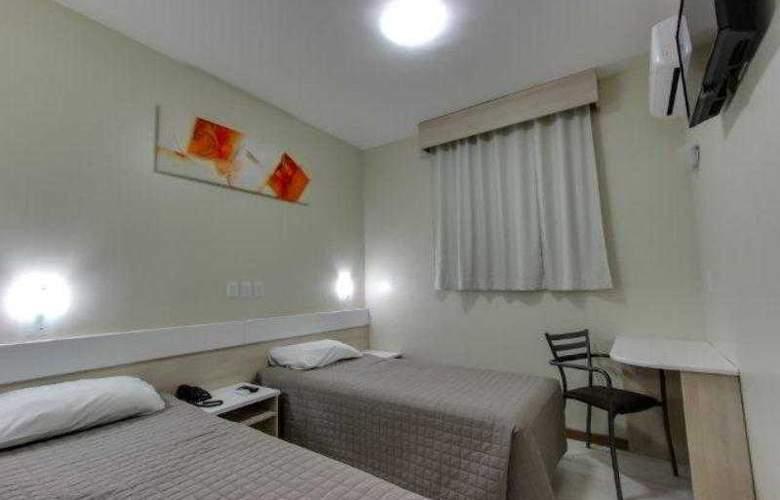 Express Savoy Hotel - Room - 7
