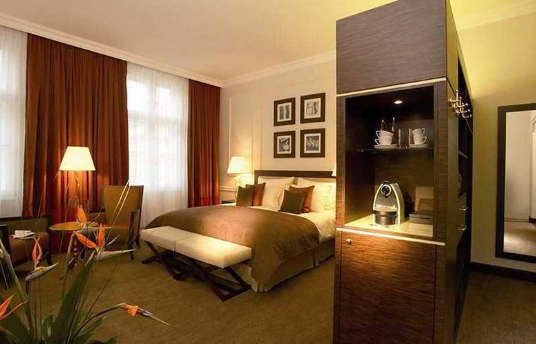 The Ring, Vienna's Casual Luxury Hotel - Room - 3