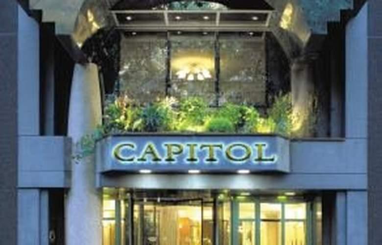 Capitol World Class - Hotel - 0
