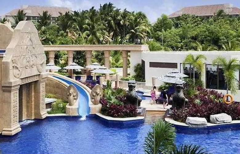 Pullman Yalong Bay Hotel & Resort - Hotel - 19