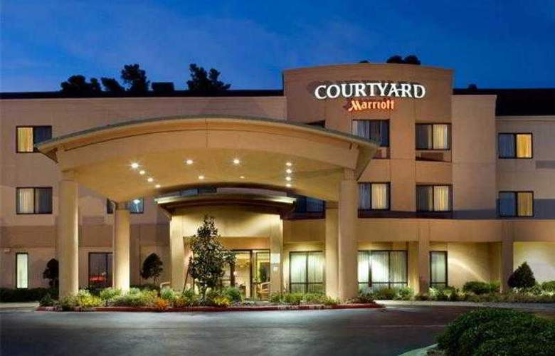Courtyard Texarkana - Hotel - 9