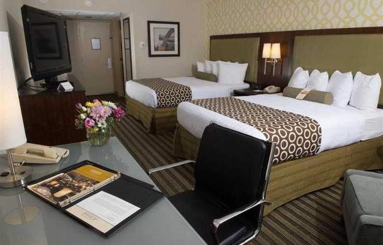 Best Western Premier The Central Hotel Harrisburg - Hotel - 27